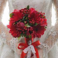 Разные свадебные штучки