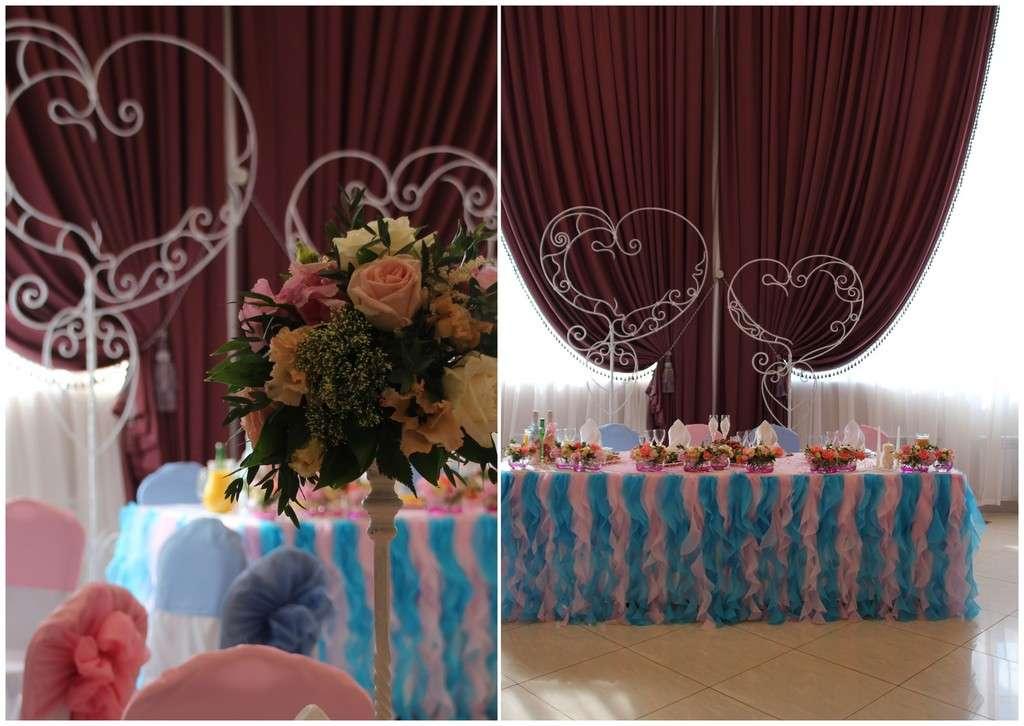 """Фото 1680435 в коллекции Свадьба шебби-шик в розово-голубой гамме - """"Несен Студио"""" - свадьба продуманная до мелочей"""