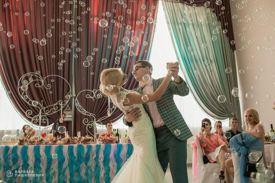"""Чудесный танец молодых - фото 1680459 """"Несен Студио"""" - свадьба продуманная до мелочей"""