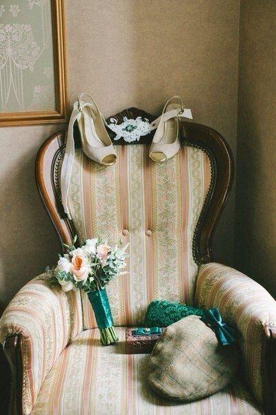 Фото 12273856 в коллекции Свадебный букет невесты - Мистер Пион by IRINA Burtceva Flowers&Decor