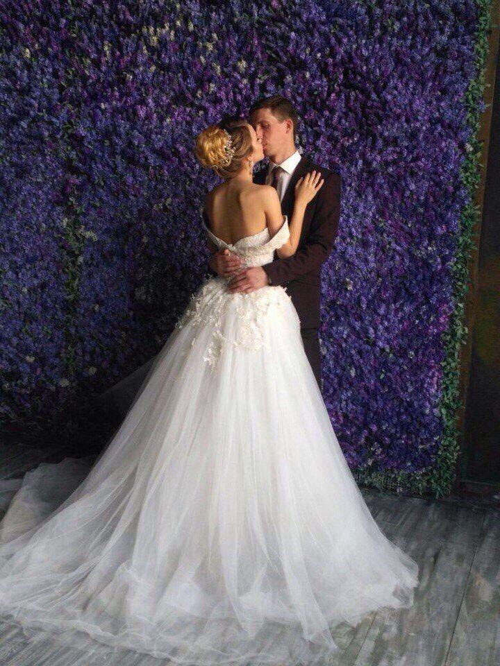 Фото 12273872 в коллекции Свадьба Алины и Сергея - Мистер Пион by IRINA Burtceva Flowers&Decor