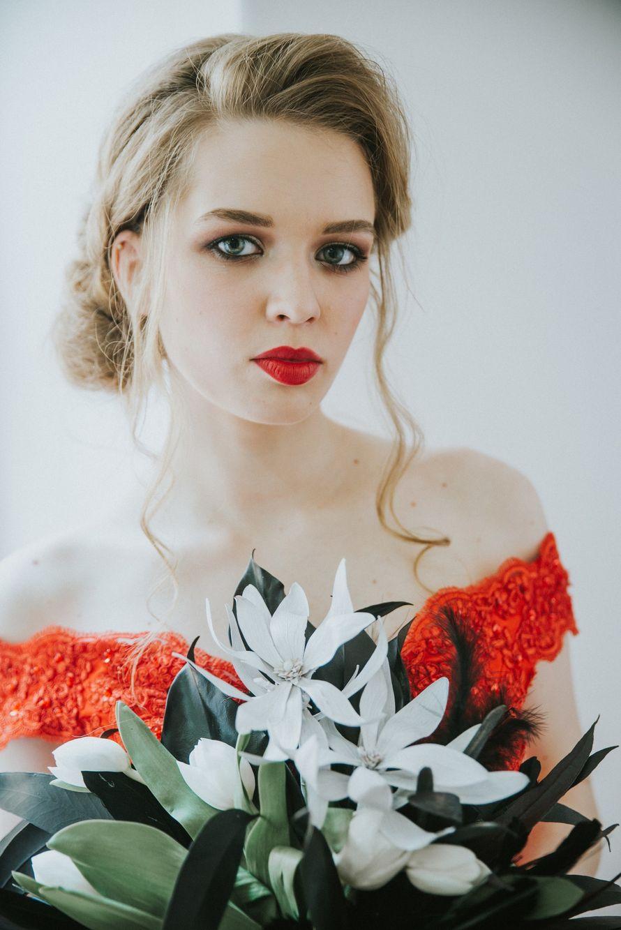 Фото 17438786 в коллекции Photo Day - Мистер Пион by IRINA Burtceva Flowers&Decor