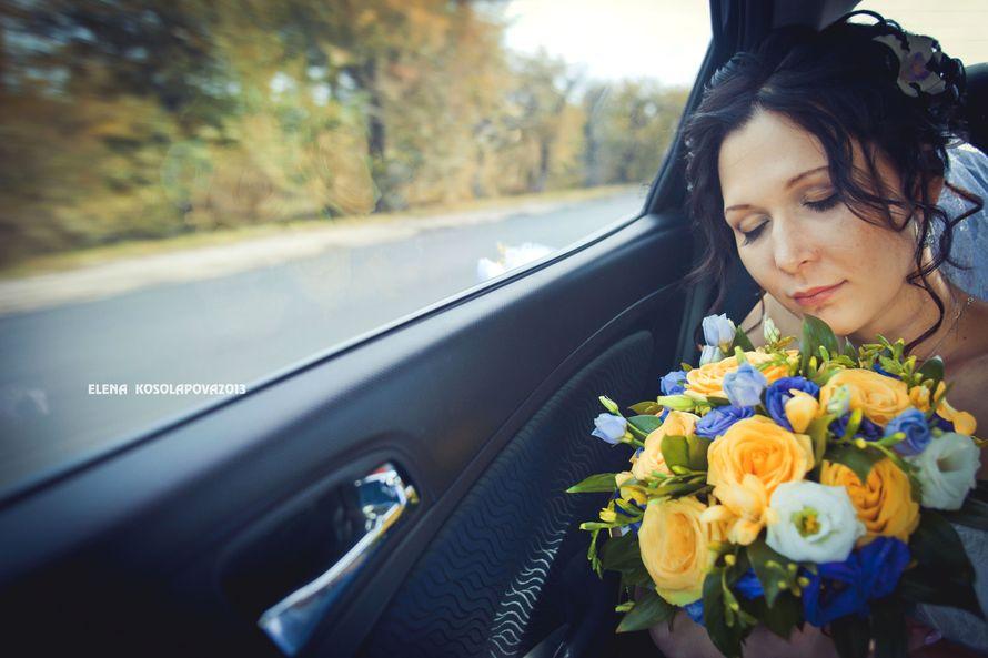 По дороге любви - фото 1546275 Фото,видеостудия Елены&Александра Косолаповых