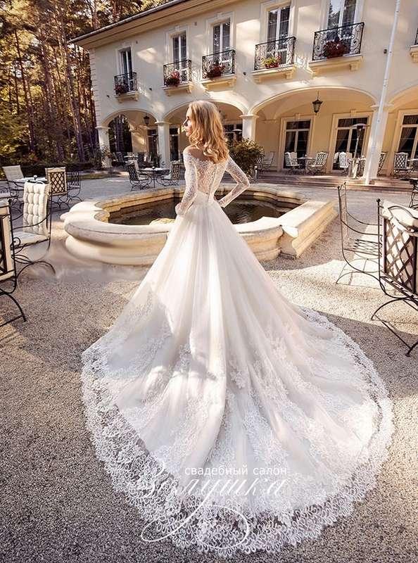 Фото 17285986 в коллекции Портфолио - Свадебный салон Zolyshka