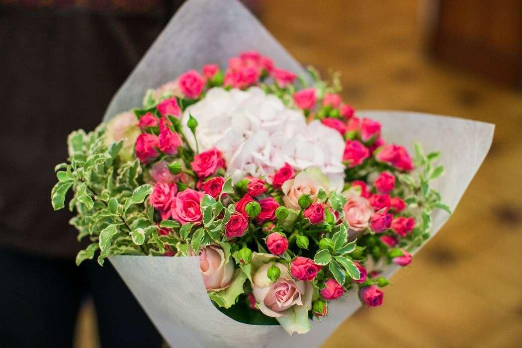 Пионов, букет на свадьбу от гостей купить киев