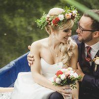 Свадьбы рустик