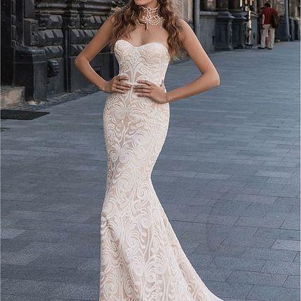 Свадебное платье Hurrem