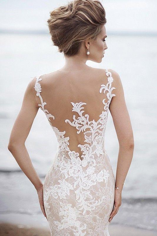Golden Hind - фото 12759930 Bondi blue - салон свадебных платьев