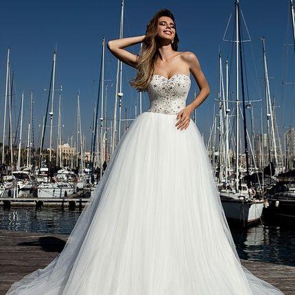 Свадебное платье Fina