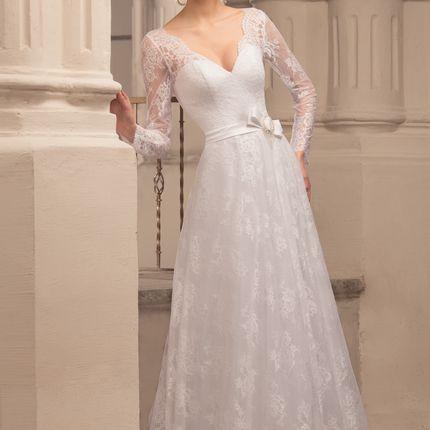 Свадебное платье Дилани