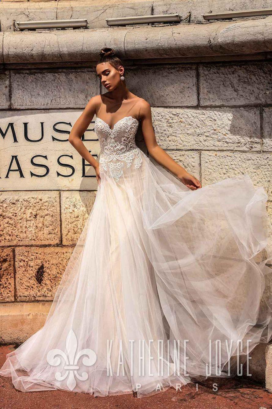 Свадебное платье Consuela
