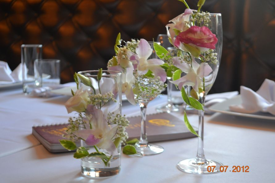 """Фото 1567837 в коллекции Мои фотографии - Ресторан """"Чикаго"""""""