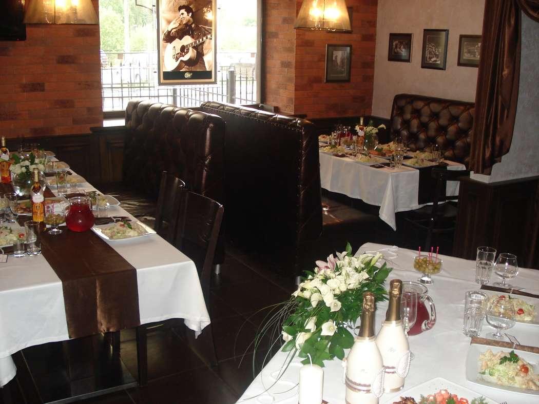 """Фото 2736021 в коллекции Мои фотографии - Ресторан """"Чикаго"""""""