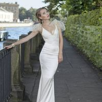 невеста - Алёна Гуро  фотограф - Мария Круглова  стилист - Надежда Топникова