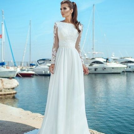 Свадебное платье Ада