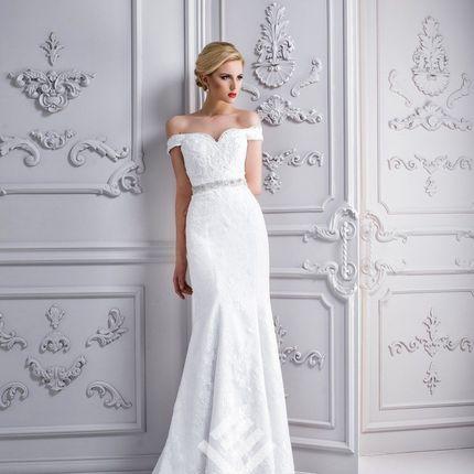 Свадебное платье Молли
