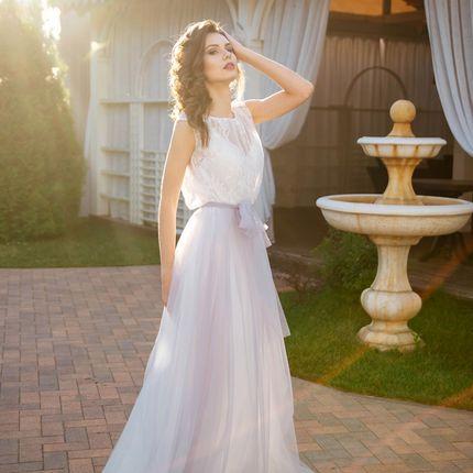 """Свадебное платье """"Симоне"""""""