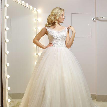 """Свадебное платье """"Лорен"""""""