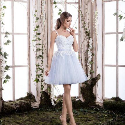 """Свадебное платье """"024"""""""