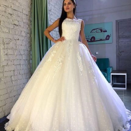 """Свадебное платье """"Эмма"""""""