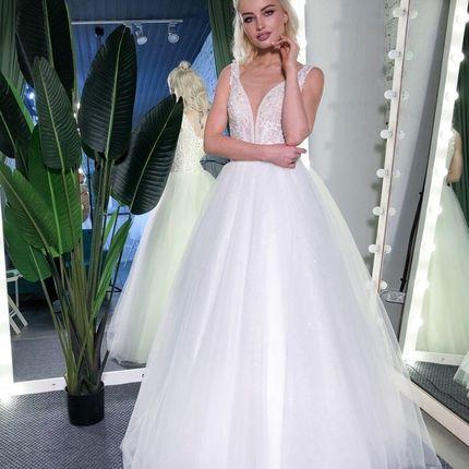 Платье Fabi