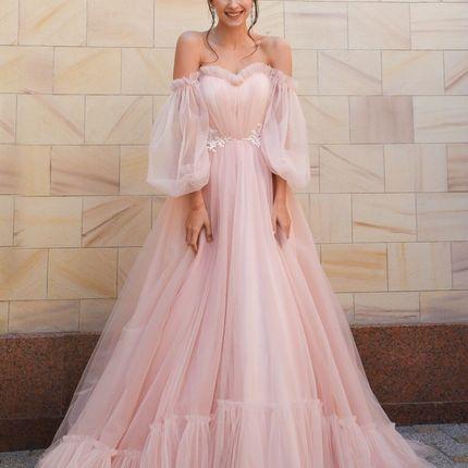 Платье Ruf