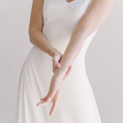 Основа для двойного платья