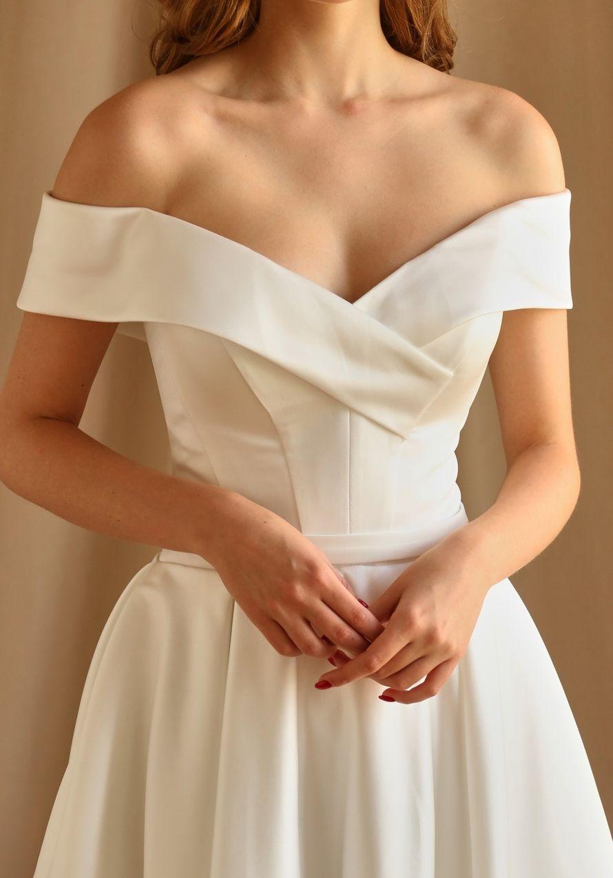 "Платье ""Clare"""