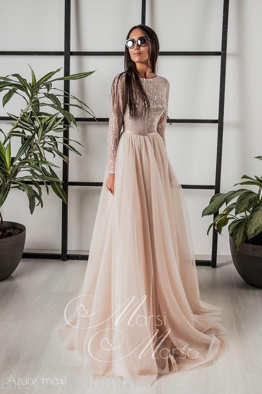 """Платье """"Азуре"""""""