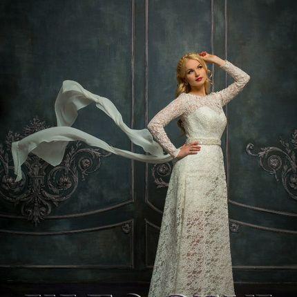 Свадебное платье Диаманда