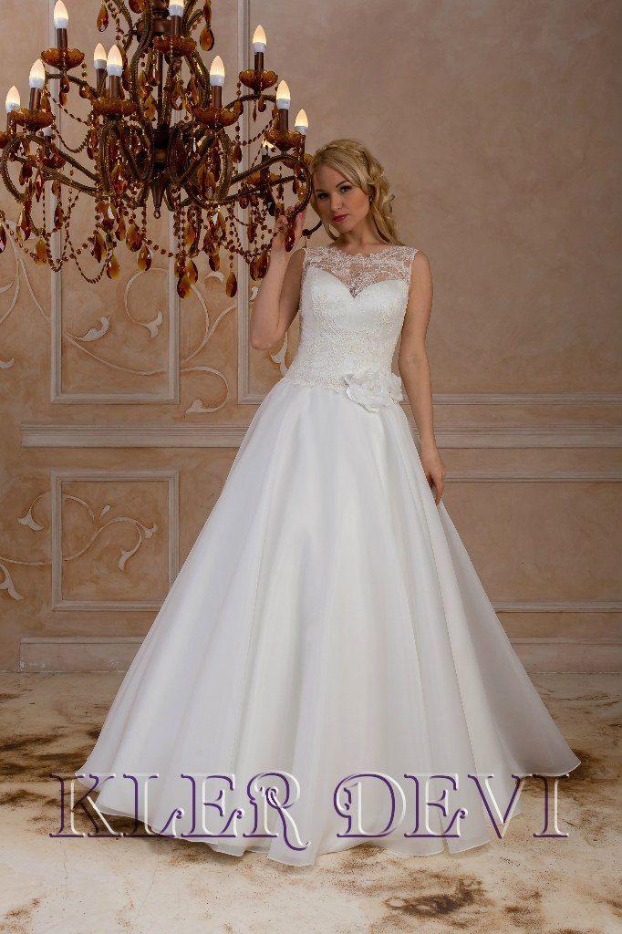 Свадебное платье Марселина