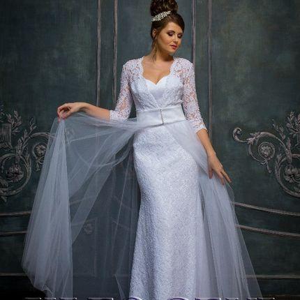 Свадебное платье Северина