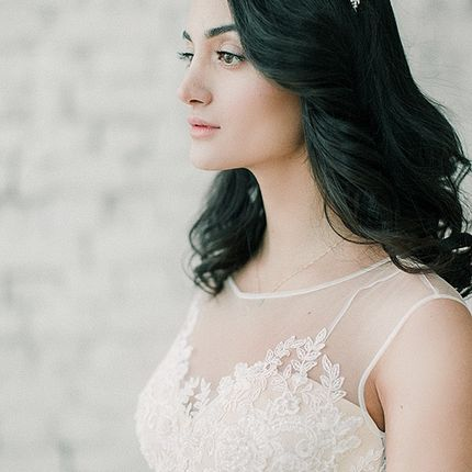 Свадебное платье Belardi