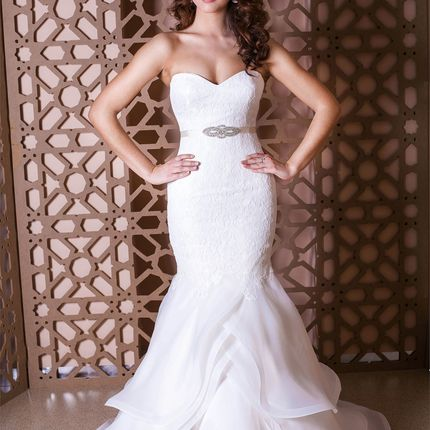 Свадебное платье Ibiza