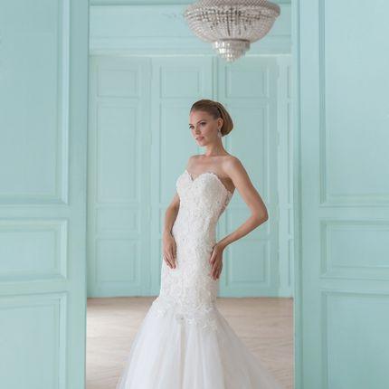 Свадебное платье Cruize
