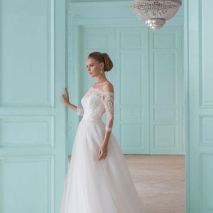 Свадебное платье Larissa