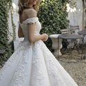 Свадебное платье Symphony TM Dovita Bridal