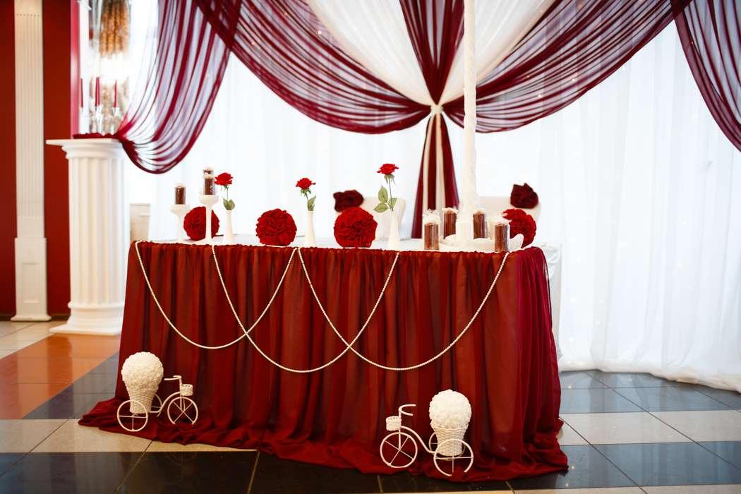 Фото 5618880 в коллекции Портфолио - Студия свадебного декора VK Вероники Коконовой