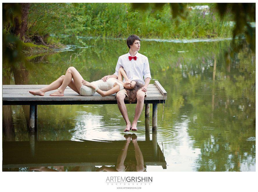 Фото 1647935 в коллекции Валентин + Екатерина - Артем Гришин свадебный фотограф в Тольятти,Самаре