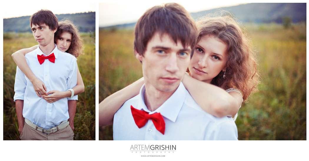 Фото 1647947 в коллекции Валентин + Екатерина - Артем Гришин свадебный фотограф в Тольятти,Самаре