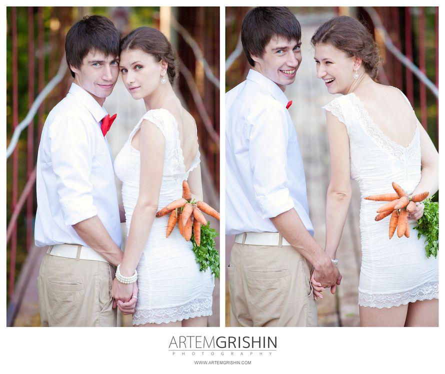 Фото 1647953 в коллекции Валентин + Екатерина - Артем Гришин свадебный фотограф в Тольятти,Самаре