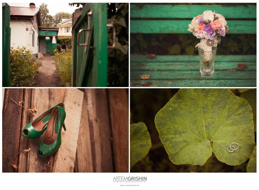 Фото 1650725 в коллекции Миша + Люда - Артем Гришин свадебный фотограф в Тольятти,Самаре