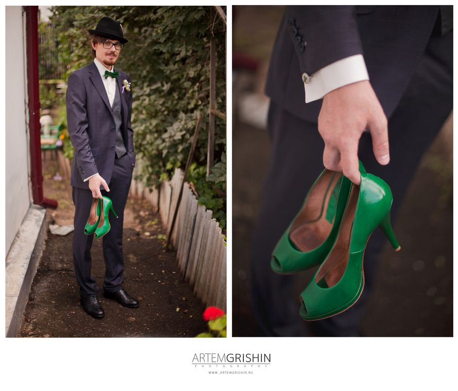 Фото 1650731 в коллекции Миша + Люда - Артем Гришин свадебный фотограф в Тольятти,Самаре