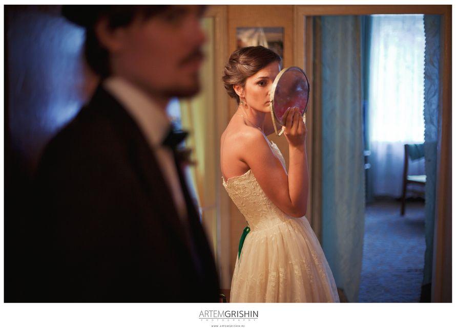 Фото 1650753 в коллекции Миша + Люда - Артем Гришин свадебный фотограф в Тольятти,Самаре