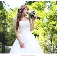 Невеста Наталья в платье от One love♥One life КОПИРОВАНИЕ ФОТО ЗАПРЕЩЕНО!