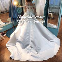 Свадебное платье Dominika Наличие уточняйте♡