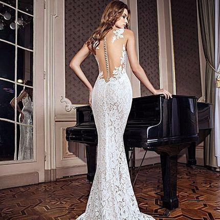 "Свадебное платье ""Misteria"""