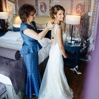 Невеста Таисия в платье от One love♥One life КОПИРОВАНИЕ ФОТО ЗАПРЕЩЕНО!