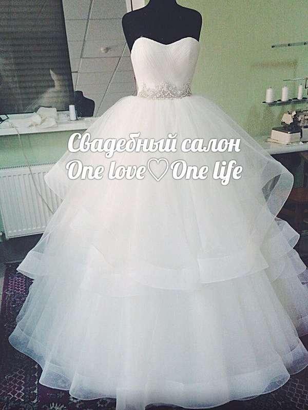 "Скоро в наличии♡ - фото 12247058 Свадебный салон ""One loveOne life"""