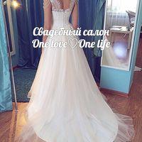 Свадебное платье Аризона Наличие уточняйте♡